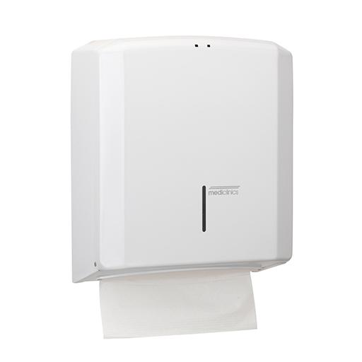 Mediclinics paper towel dispenser