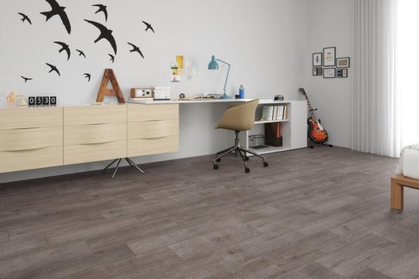 Laponia natural wood flooring