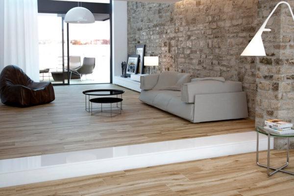 Milena wood flooring