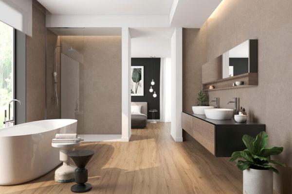 Palco ivory wood flooring