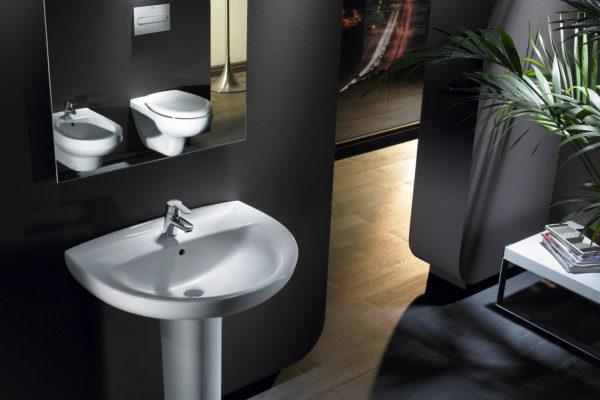 Roca wash basin