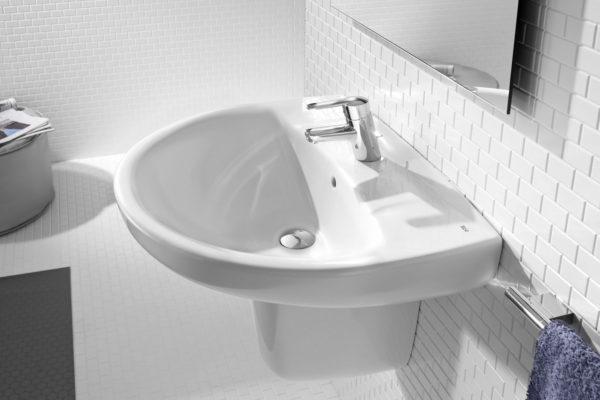 Lavabo wash basin
