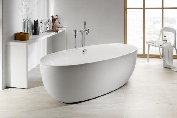 Roca virginia free standing bathtubs