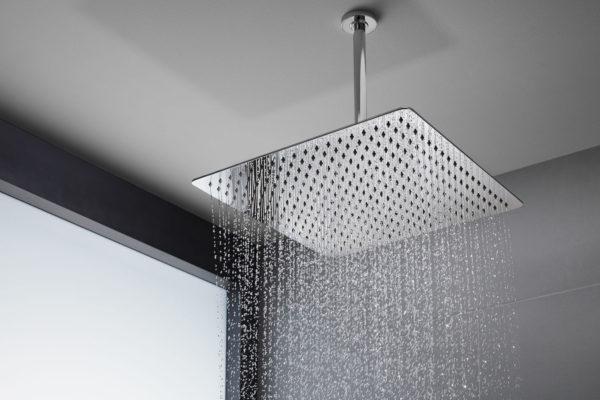 Roca overhead shower