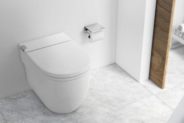 Roca toilet seat WC suite