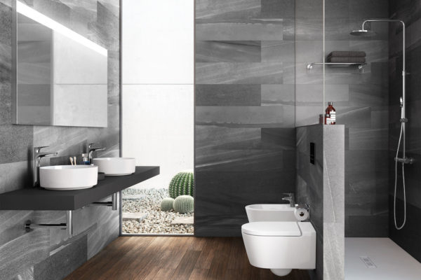Roca inspira bathroom