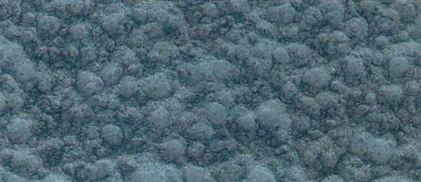 Okyanus mavi bianca hammerton