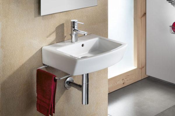 Hall wash basin