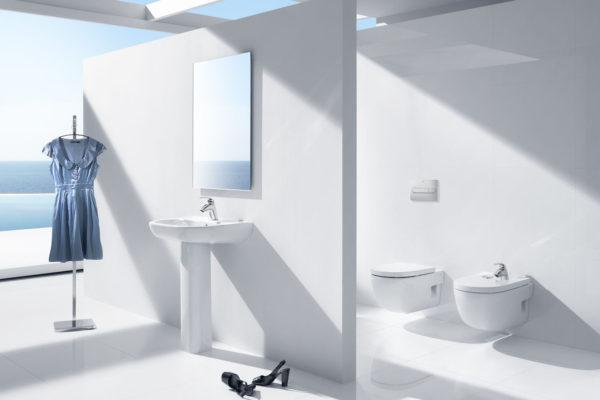Roca bathrooms