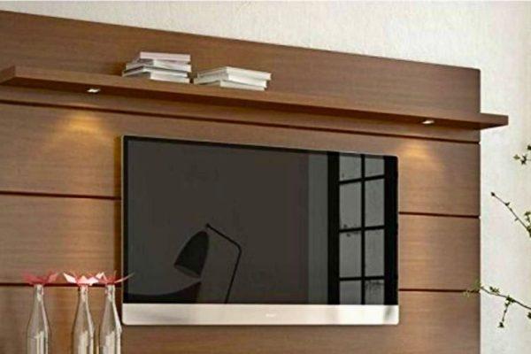 Panel tv design
