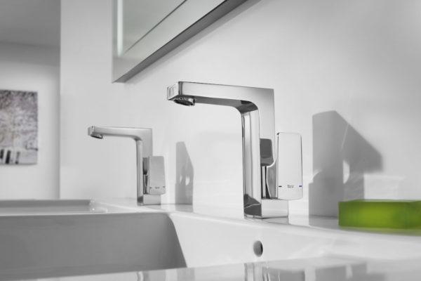 Roca L90 basin mixer