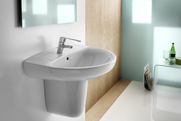 Victoria roca washbasin