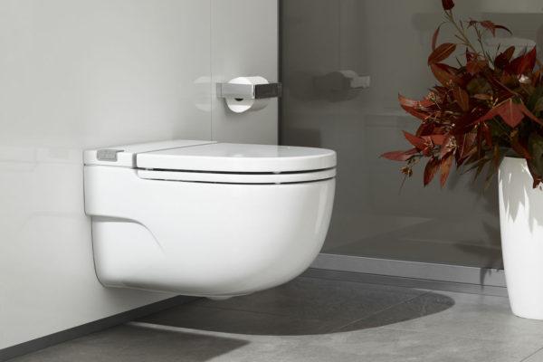Wc suites Roca toilet seat