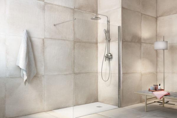Roca even shower column