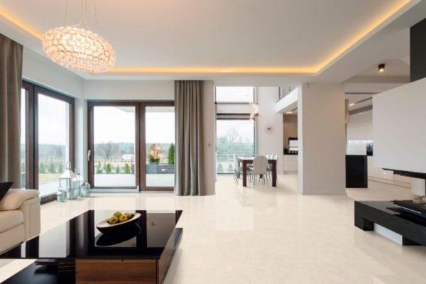 Crema marfil copia 60X60 floor tiles