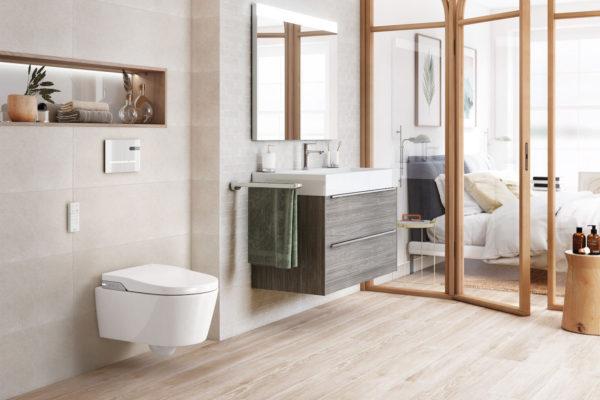 Inspira WC suites