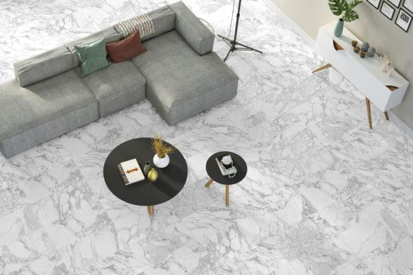 Ascot marble flooring