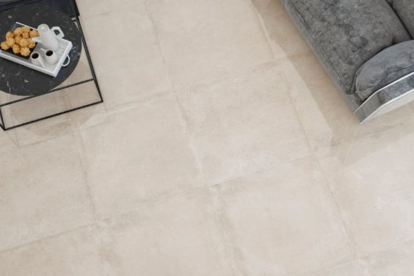 Atlas blanco detalle mate 60X60 floor tiles