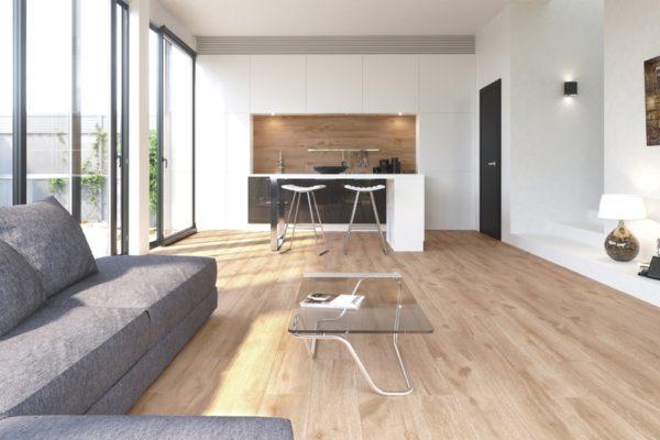 Balok haya wood tile