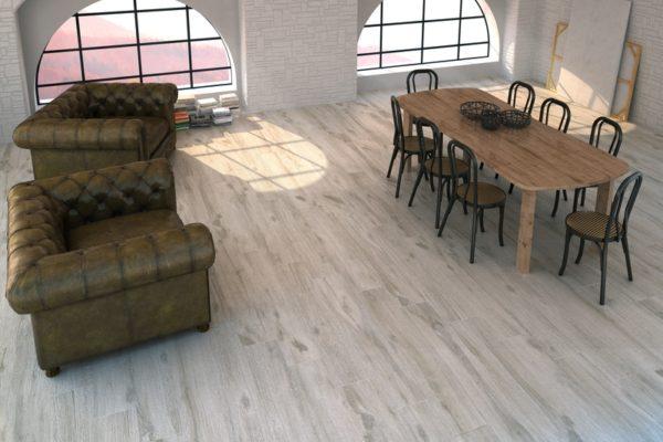 Balok topo wood tile