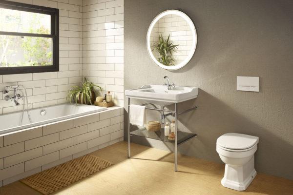Carmen roca washbasin