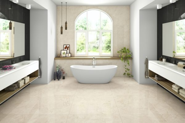 Costa marble tile