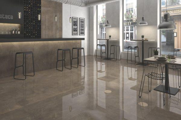 Croce 02 marble flooring