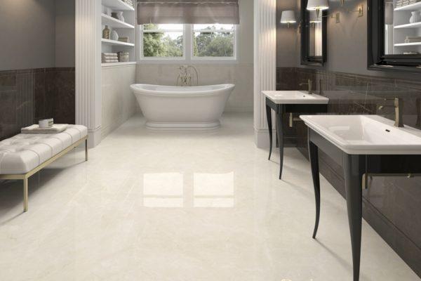 Clear crystal 04 marble flooring
