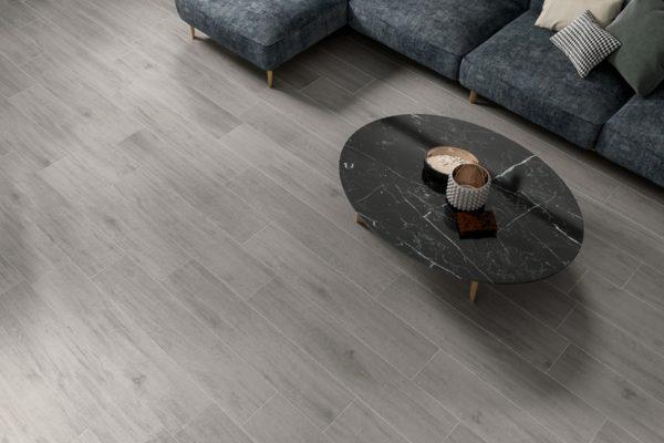 Cuzco grey wood flooring