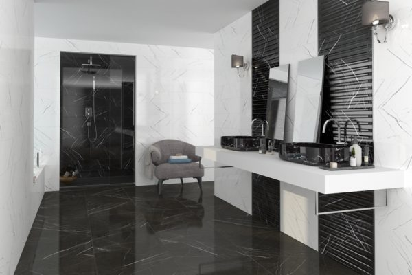 Dole 02 marble flooring
