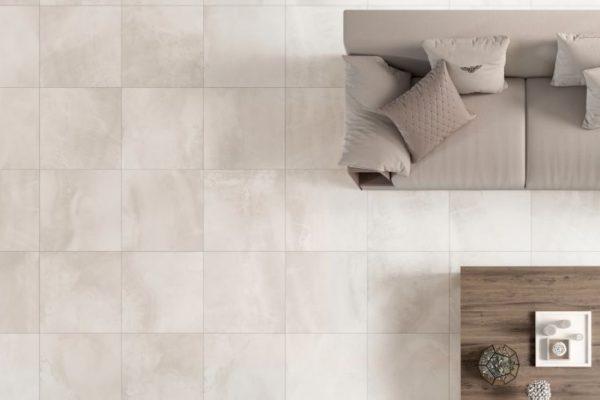 Durango Ivory 02 60X60 floor tiles