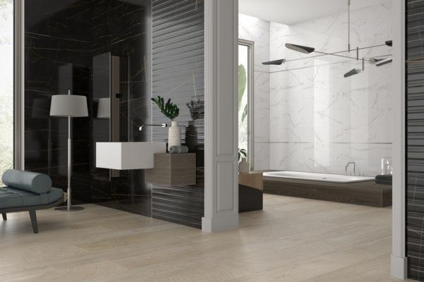 Durban marble flooring