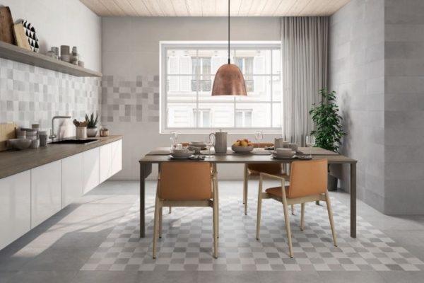 Eder 02 45X45 floor tiles