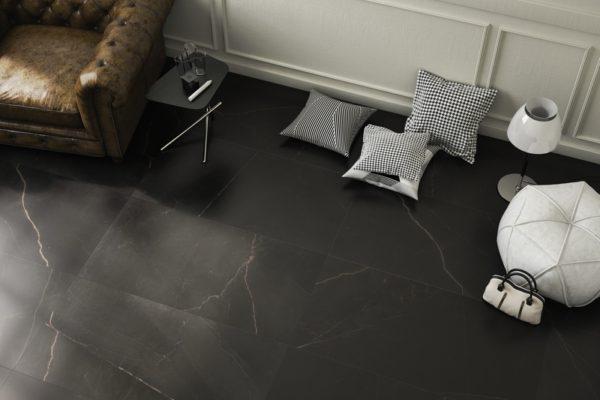 Argenta emerita dark flooring