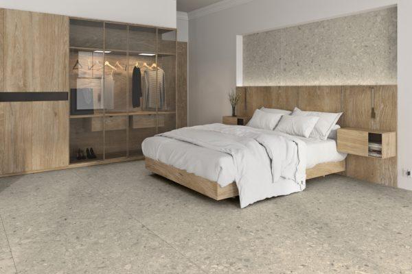 Flodsten stone flooring