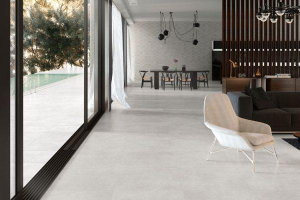 Foster 01 60X60 floor tiles