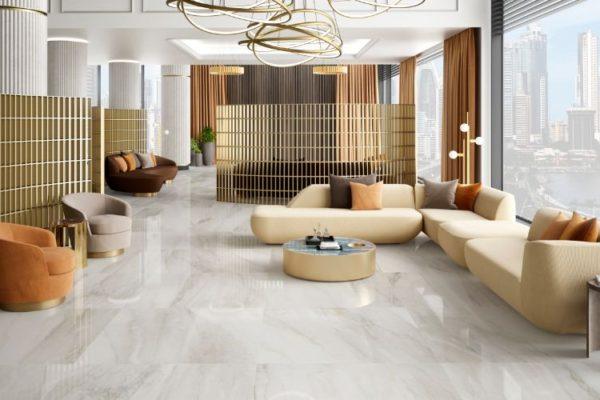 Helios 01 60X60 floor tiles