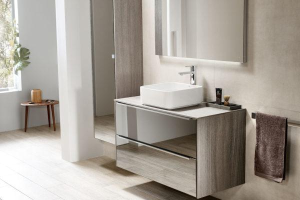 Inspira wash basins