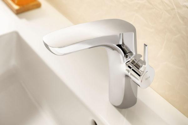 Roca insignia basin mixers