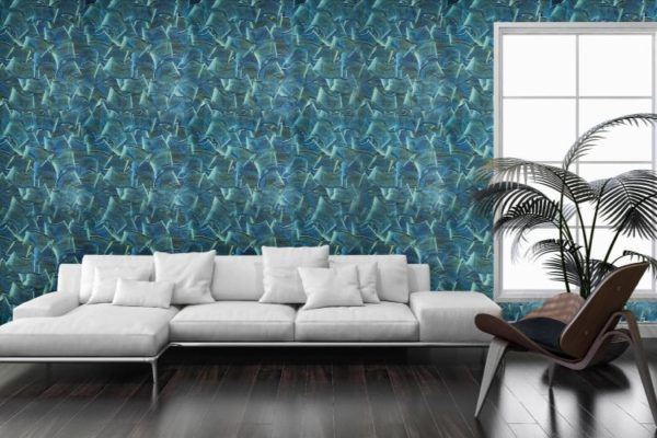 Is7anbul Reflekte decorative paint with iridescent effect