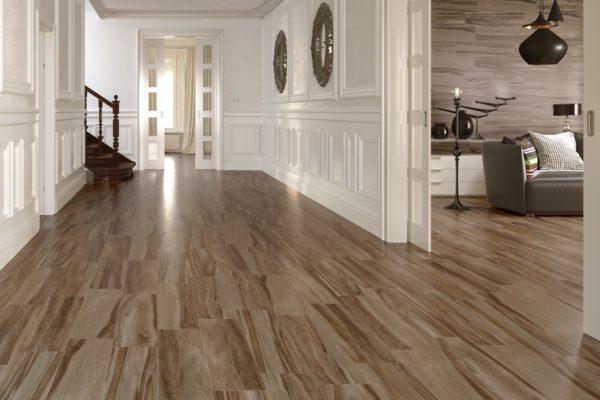 Keywood Castano wood flooring