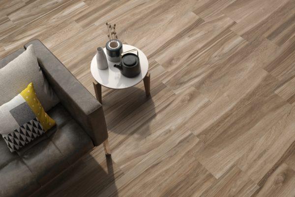 Keywood flooring