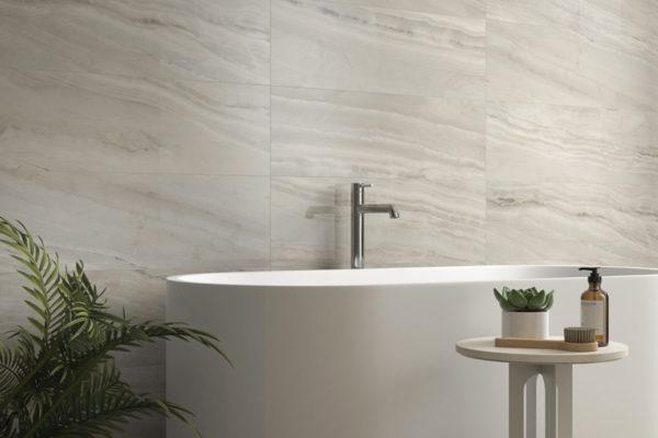 Lira natural marble flooring