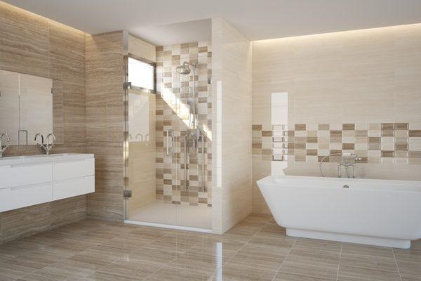 Marmara marble flooring