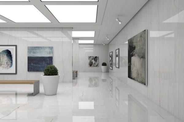 massa marble flooring