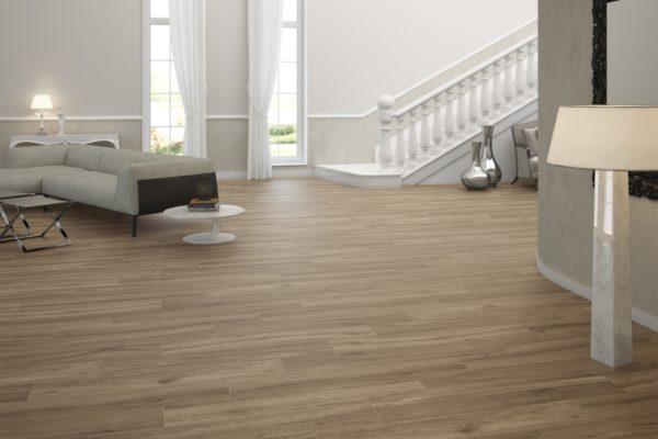 Milena cerezo wood floor