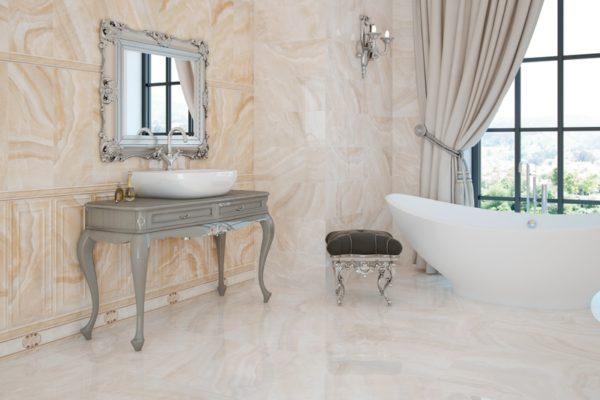 Norway marble flooring