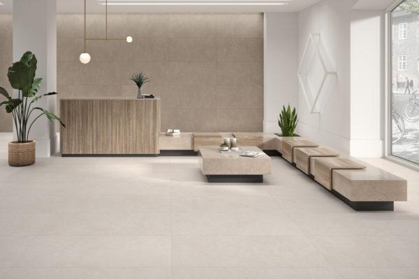 Palco stone flooring