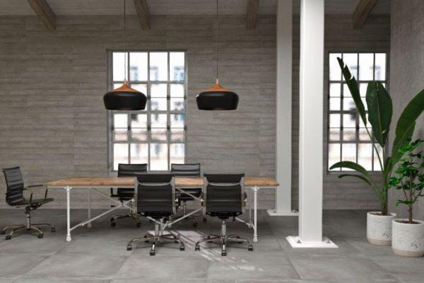 Powder 01 60X60 floor tiles
