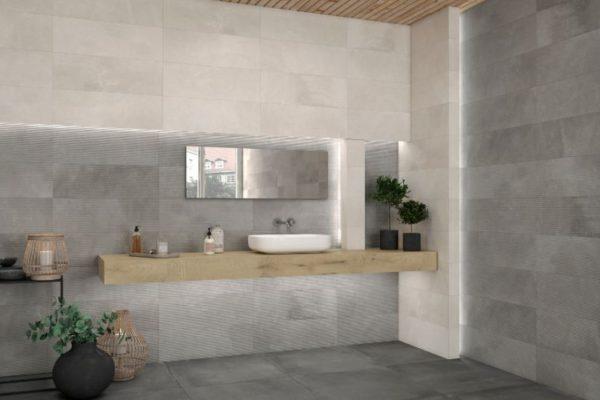 Powder 04 60X60 floor tiles